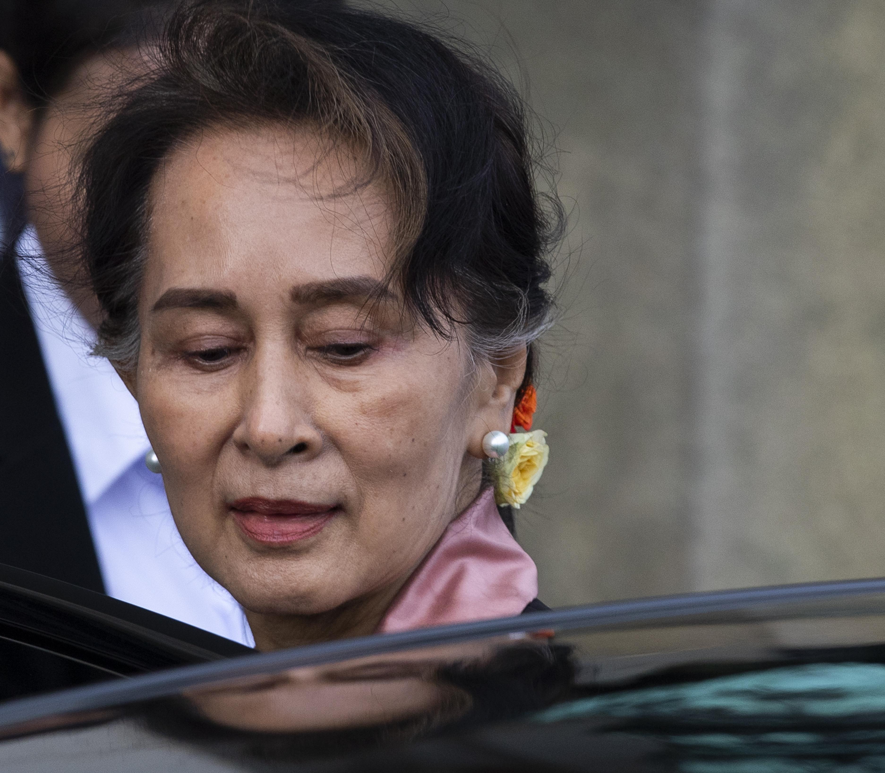 Su Ći