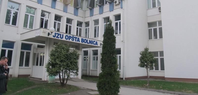 Opšta bolnica u Bijelom Polju