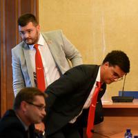 Vlast produbljuje podjele: Šaranović, Koprivica i Rudović