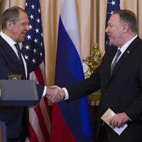 Lavrov nakon sastanka sa Pompeom