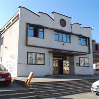 Stara zgrada Centra za kulturu Berane
