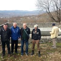 Ogorčeni mještani sela Prigradina, Busak i Cerovica