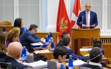 sjednice Skupštine prijestonice Cetinje