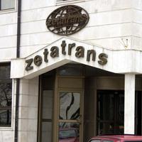 Poslovna zgrada Zetatrans (arhiva)