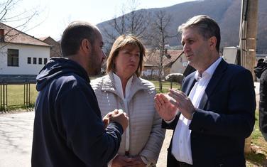 Tomkić sa Vučinović, i Nuhodžićem