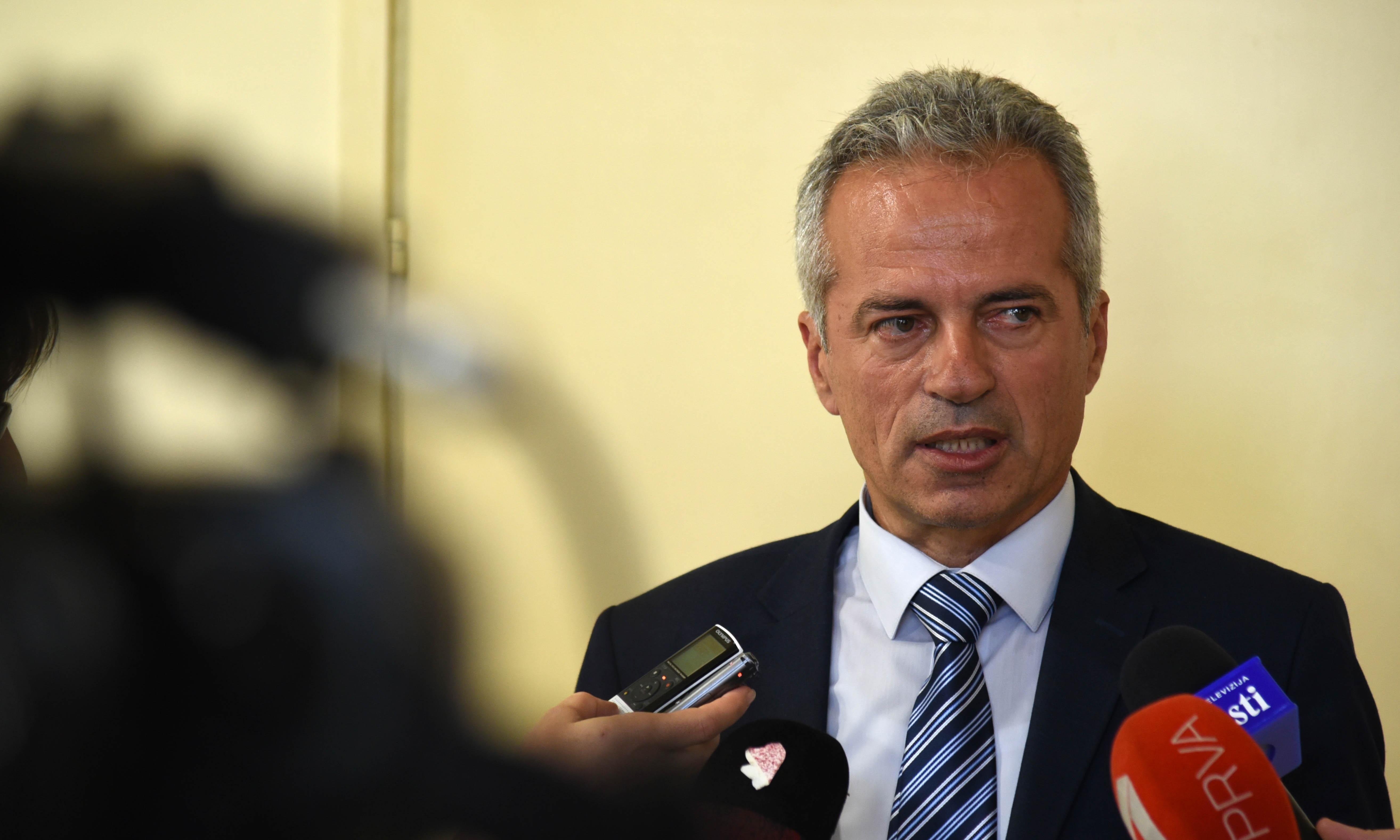 Država naplatila za 10 godina više od 73 miliona eura: Purišić