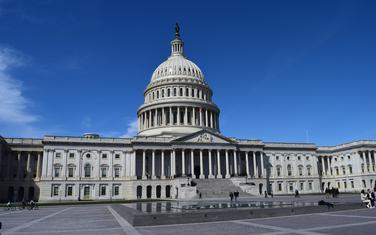 Kongres SAD (Ilustracija)
