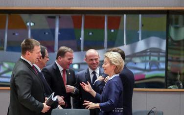 Muskat juče sa liderima EU u Briselu