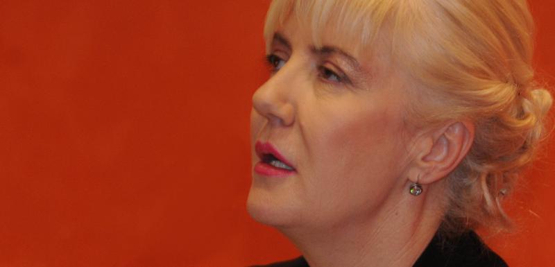 Ana Đukanović (arhiva)