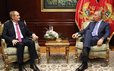 Đukanović i Bingulac
