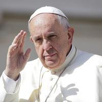 Sve vjerske zajednice da budu saglasne: Papa Franjo