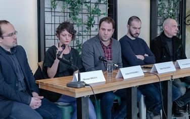 Sa panel diskusije