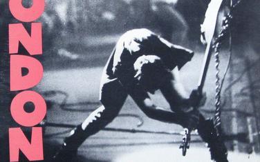 """""""London Calling"""" je objavljen u Velikoj Britaniji 14. decembra 1979, a u SAD mesec dana kasnije"""