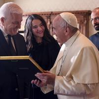 Sa susreta u Vatikanu