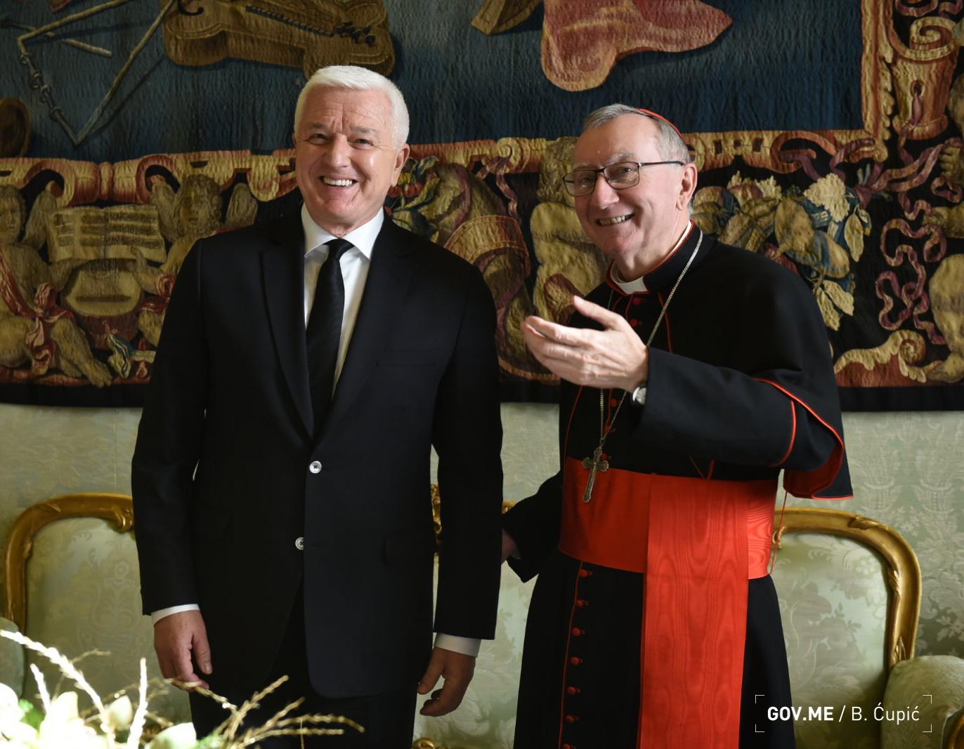 Marković i Parolino