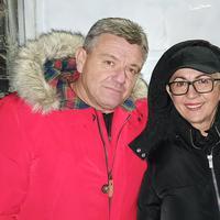 Pavica Čabrijan i Valter Kocijančić