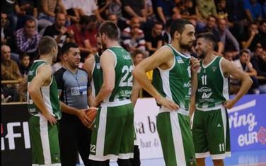Košarkaši Ibra