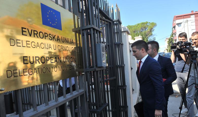 Teško će objasniti zašto prekidaju rad na izbornim reformama: Bečić