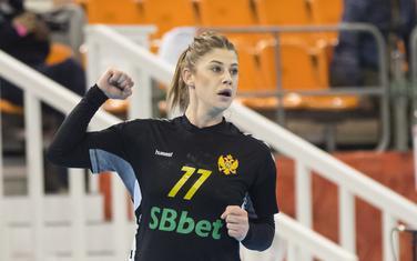 Mogle su do odličja: Majda Mehmedović