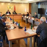 Sa ranije sjednice Odbora
