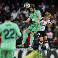 Sa meča Valensija - Real