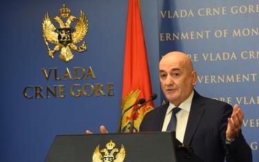 Nema garancija ni odgovornosti, EK upozorava: Nurković