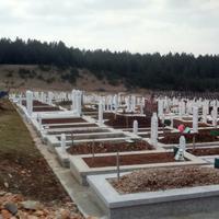 Gradsko groblje u Pljevljima