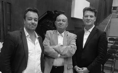 Crnogorski akademski trio