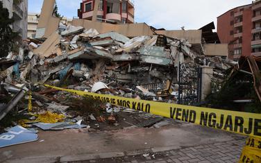 U razornom zemljotresu život izgubila 51 osoba