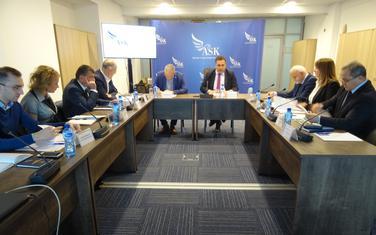 Sa jučerašnje sjednice Savjeta Agencije
