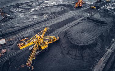 Rudnik uglja: Ilustracija