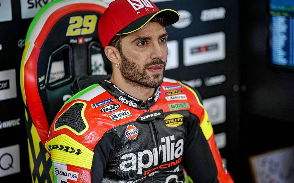 Andrea Janone