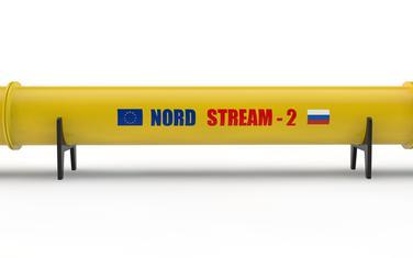Sjeverni tok 2 (Ilustracija)