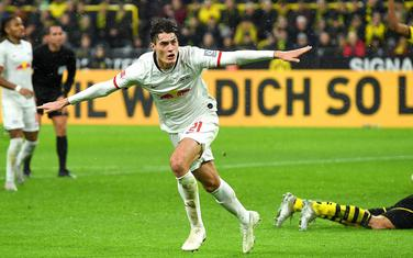 Šik je pogodio za 3:3 u Dortmundu