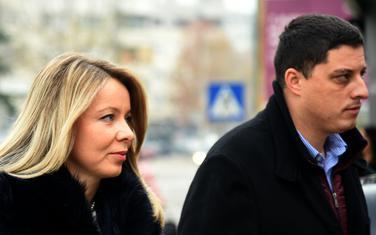 Ima pravo revizije pred Vrhovnim sudom: Radovićeva sa advokatom