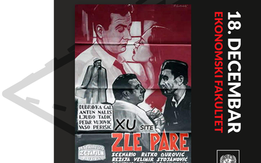 """Film """"Zle pare"""""""