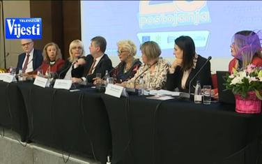 Sa panela Državna politika i skloništa za žene sa iskustvom nasilja