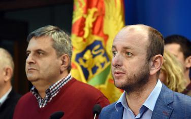 Imaju plan kako da spriječe glasanje o zakonu o vjeroispovijesti: Radunović i Knežević