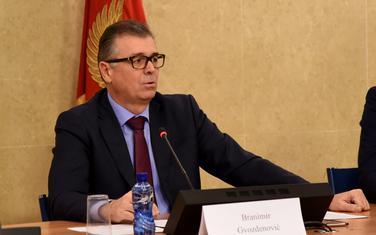 Najavio predlog izmjena: Gvozdenović