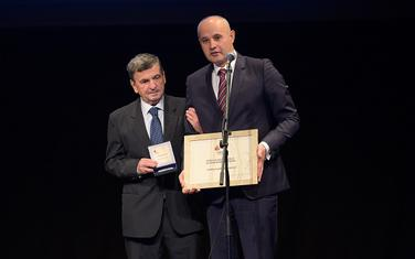 Milovan Janković i Aleksandar Kašćelan