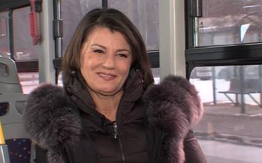 Silvija Stojanovska