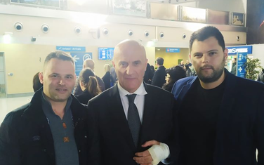 Davidović sa Čađenovićem i Kovačevićem