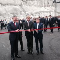 Od poleta do fijaska: Sa otvaranja 2014.