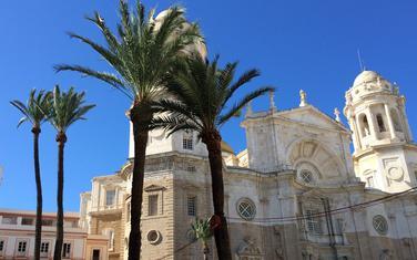 Katedrala u Kadizu
