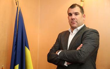 DF sa DPS-om konstantno preglasava Demokrate u SO Budva: Krapović