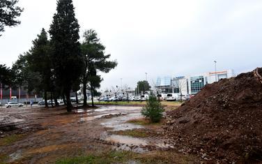 """Lokacija se uređuje na inicijativu i sredstvima kompanije """"Okov"""""""