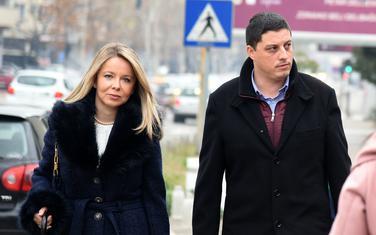 Radović i advokat Gazivoda