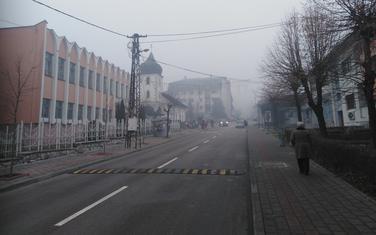 Sve manje stanovnika: Pljevlja