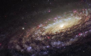 Slika koju je poslao teleskop Habl