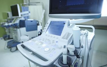 Na carini zadržan polovni ultrazvuk uređaj
